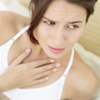 maagzuur in de keel
