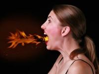 brandend maagzuur